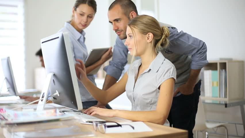 workplace communication