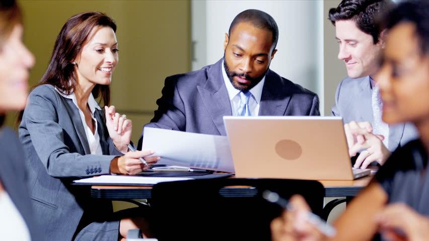 corporate communication solution