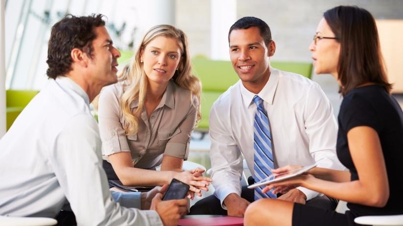 HR communication