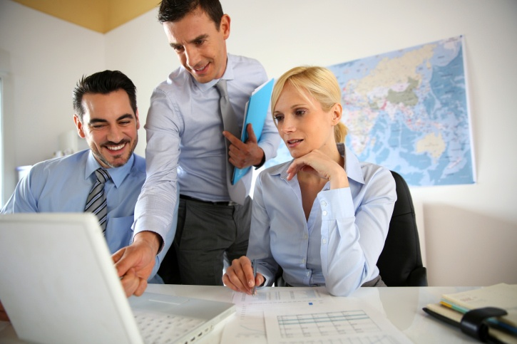 improve internal communication