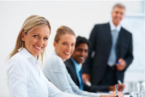 Deskalerts for employee engagement