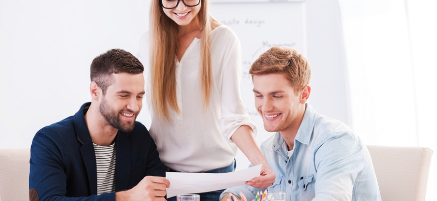How to improve office communication