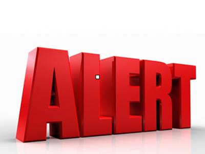 alert software