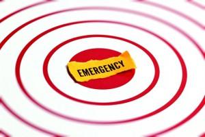 notify in case of emergency