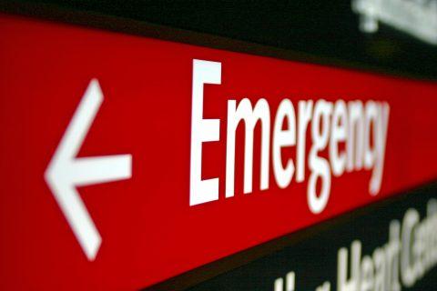 Emergency notification system