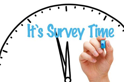Employee survey templates
