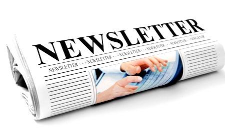 Internal newsletter ideas