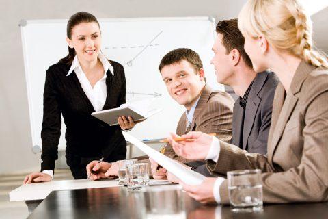 internal communications strategy