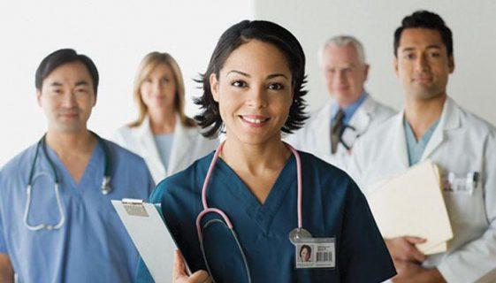 Hospital communication