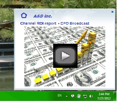 video internal communication tool