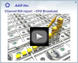 video internal communications channel