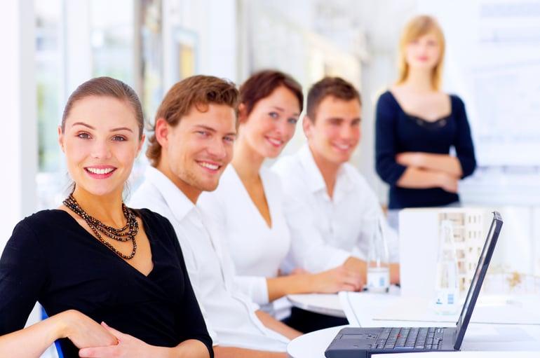 internal employee newsletter