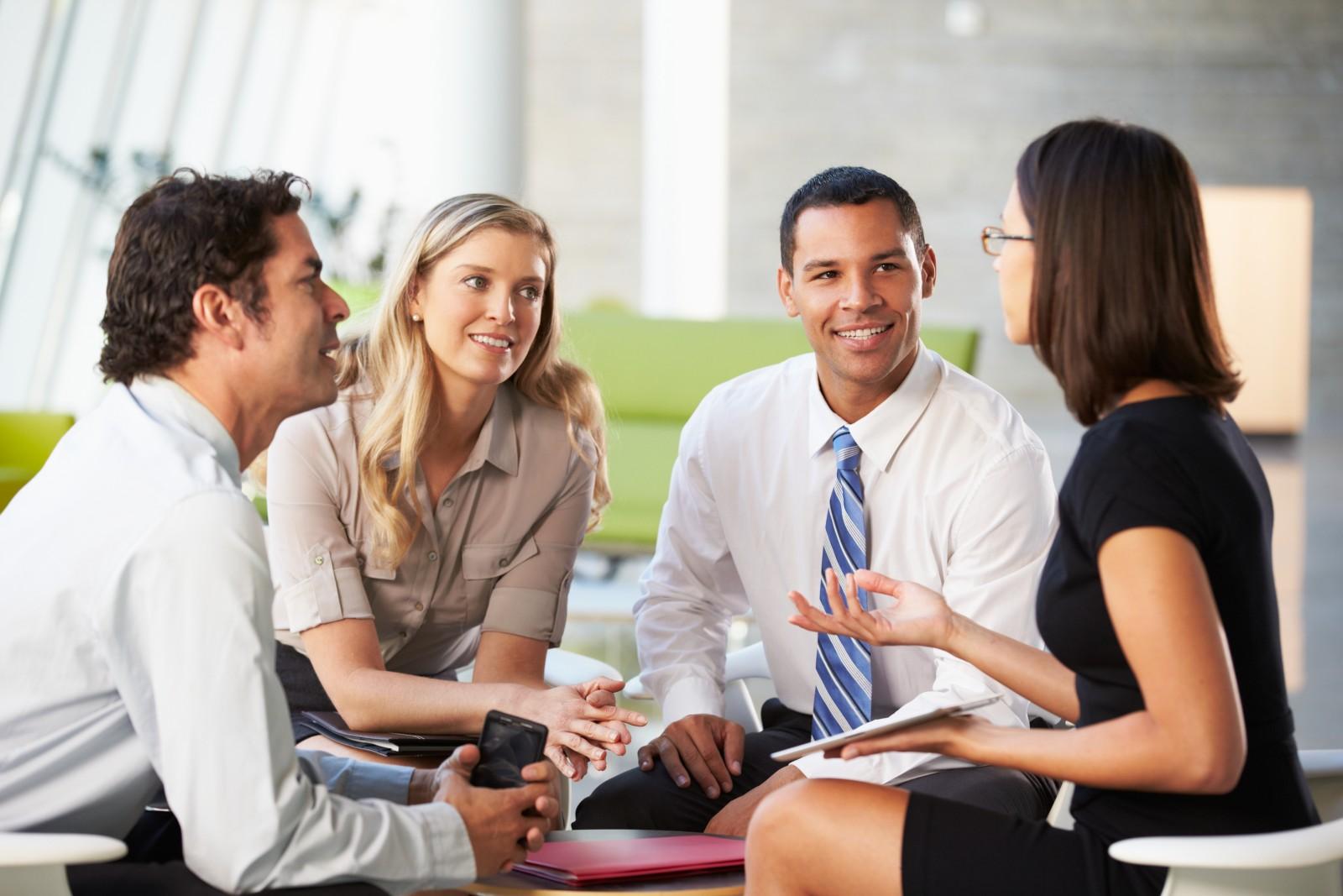 employees communication