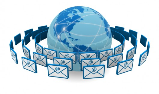 email company newsletter