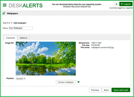 how-create-and-set-corporate-wallpaper-with-deskalerts-2