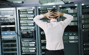 it outage notification system