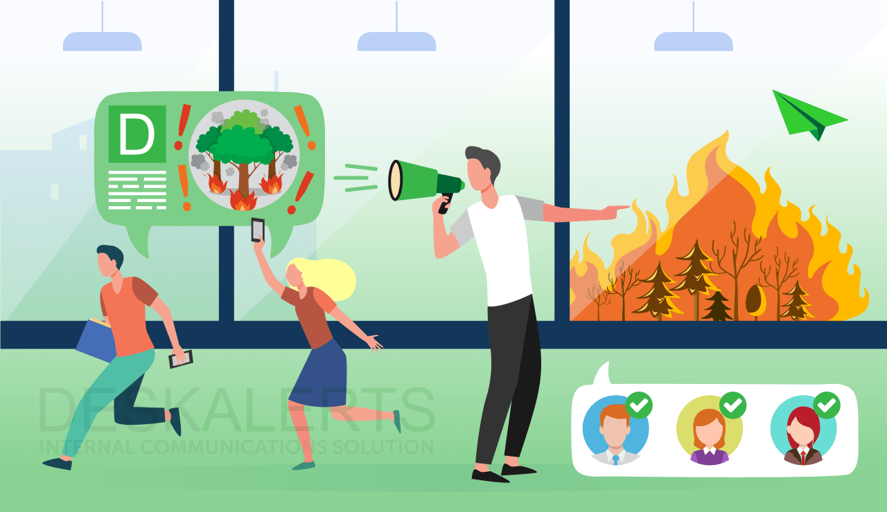 wildfire_communication