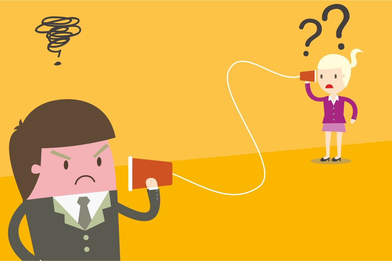 Corporate communication challenges