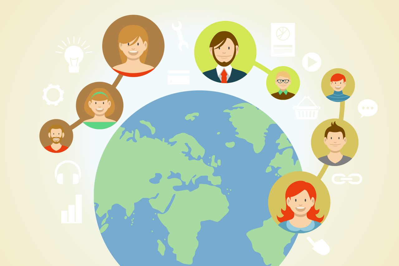 How globalization affects your enterprise
