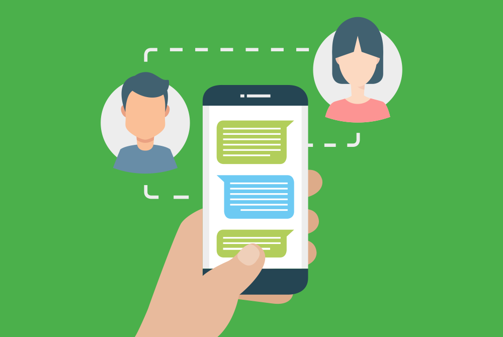 deskalerts sms module