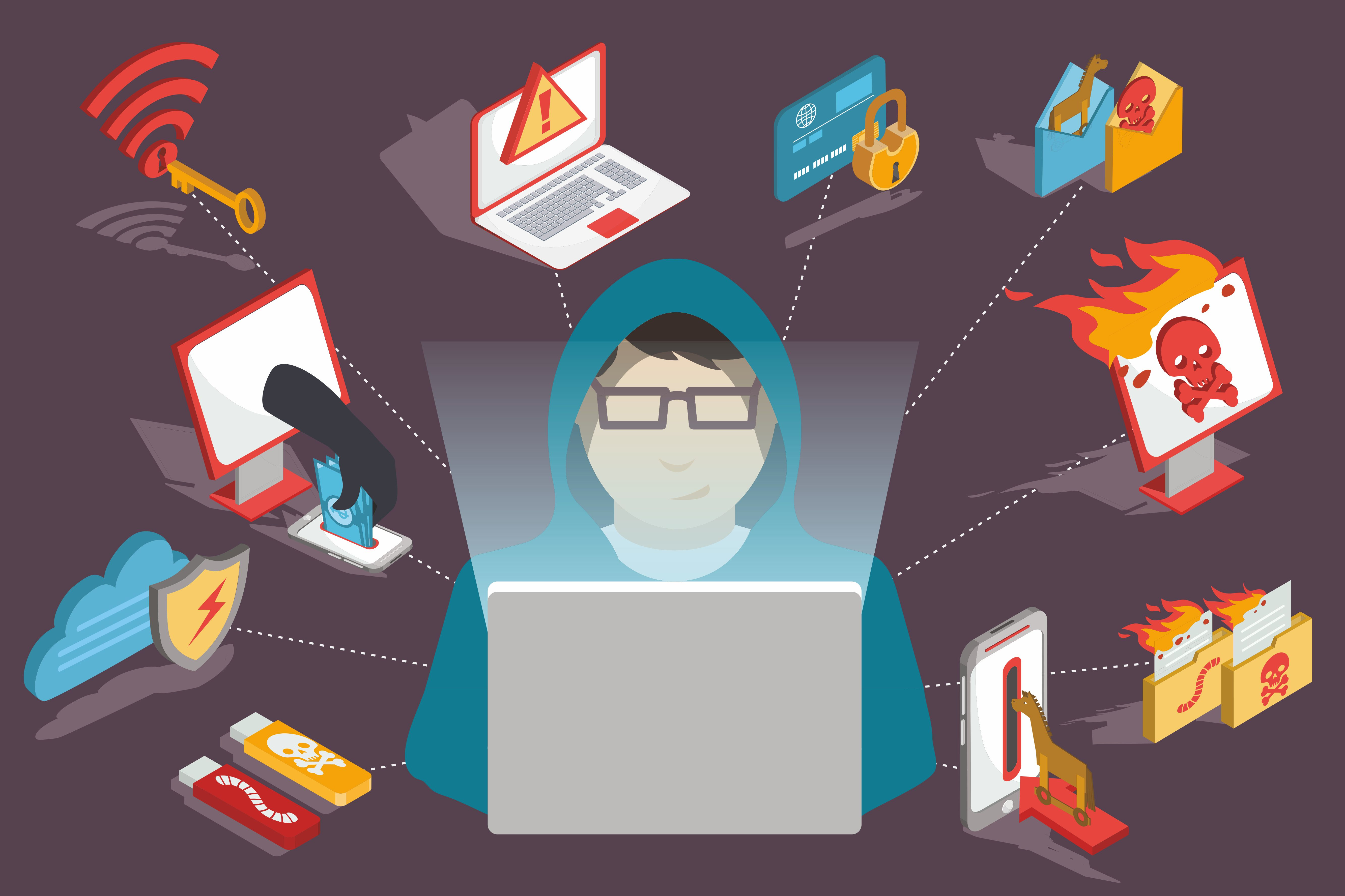 How to manage risks in IT department