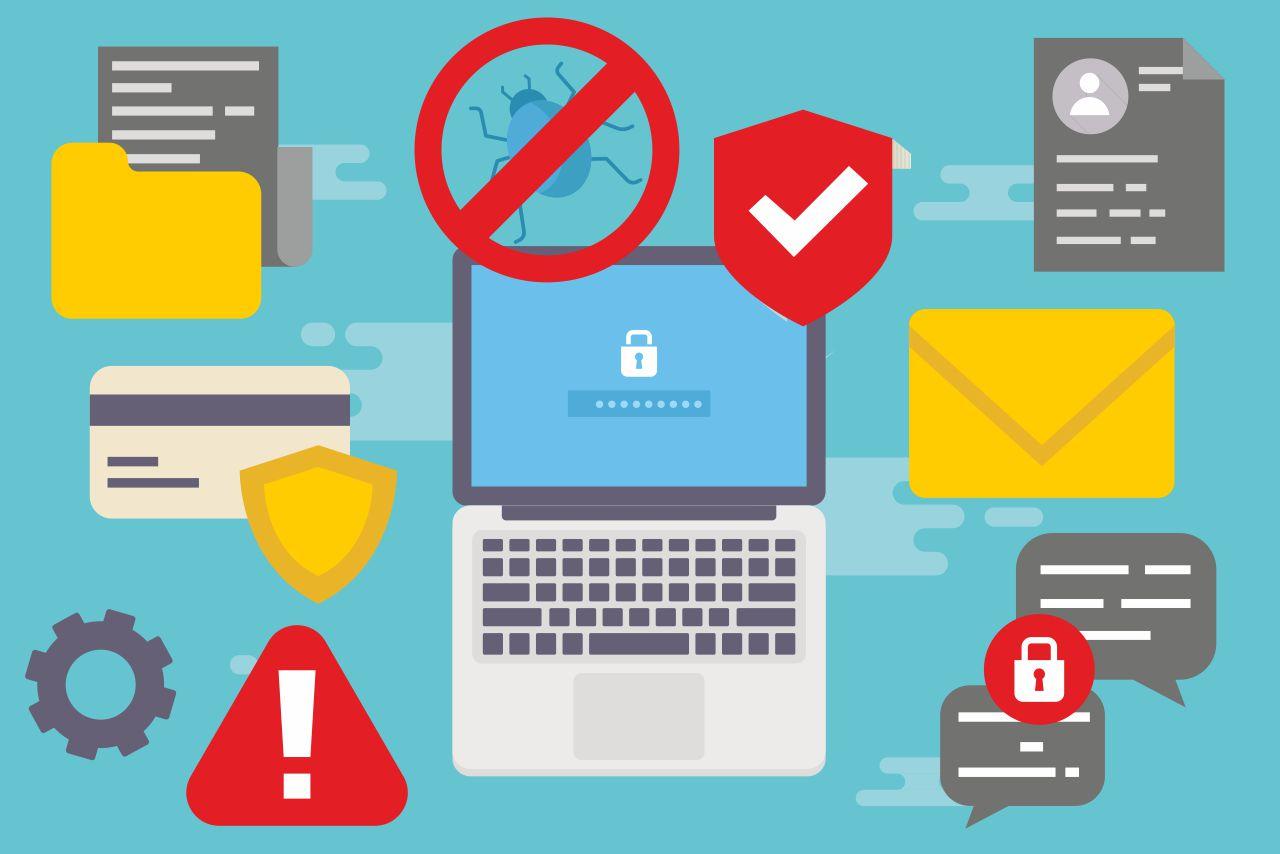 Cyber security tactics