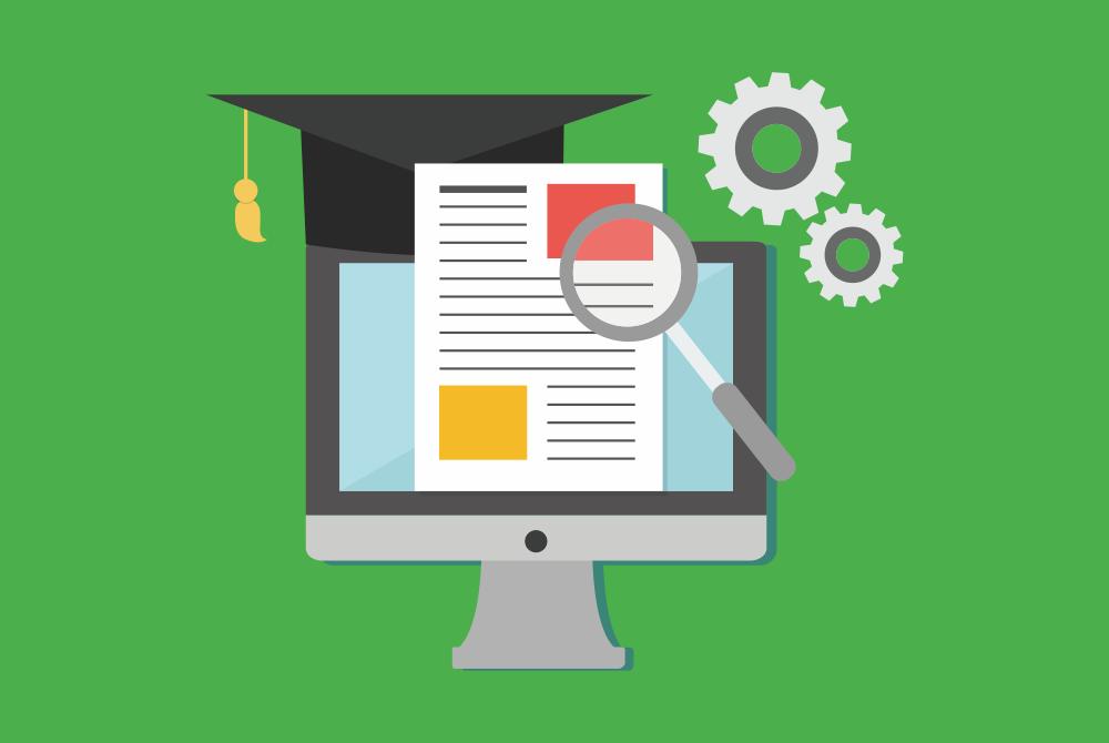 Educational training with DeskAlerts