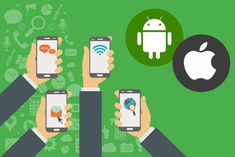 DeskAlerts Mobile Apps