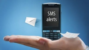 Using SMS Alerts in the Workplace