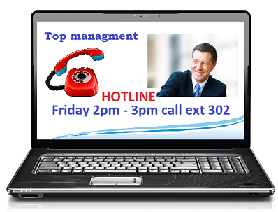 Corporate Screensaver messaging internal communication tool