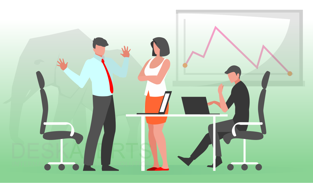 Communication culture in the workplace