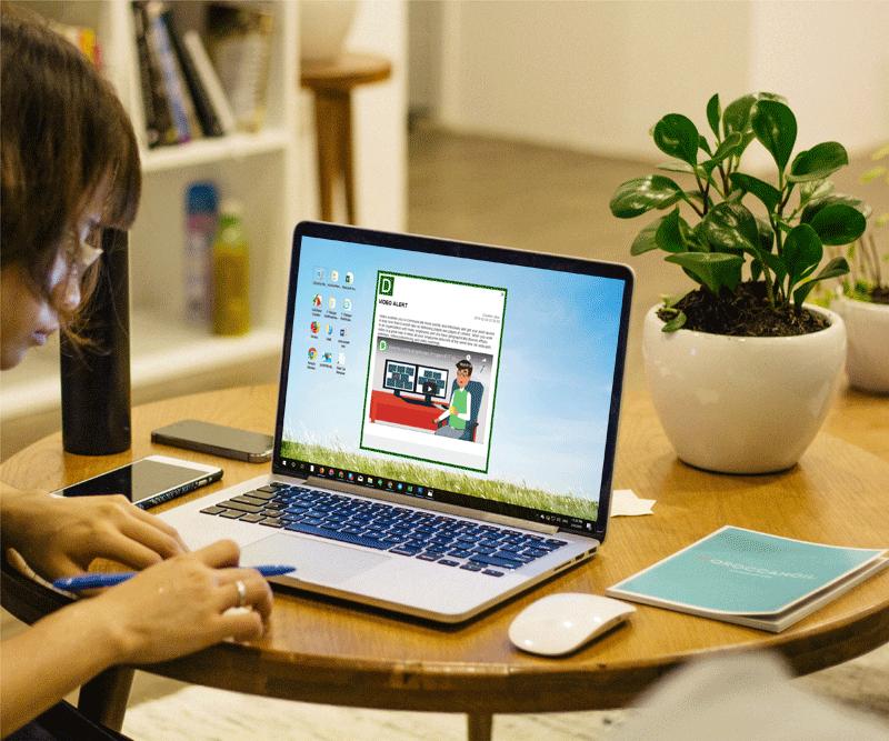 desktop-video-alert-laptop