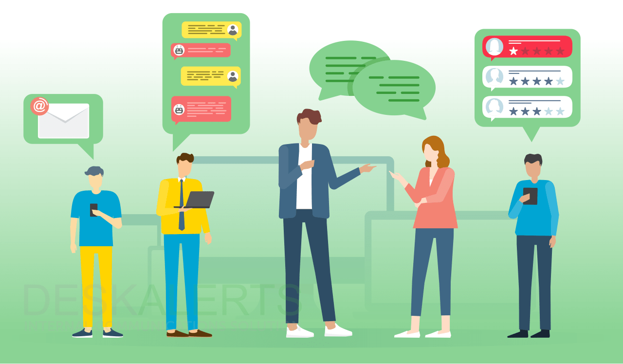 communication etiquette in the workplace