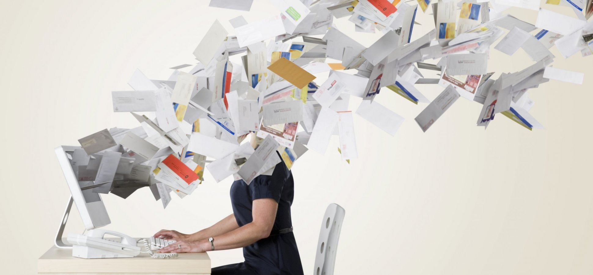 Tips To Reduce Email And Information Overload