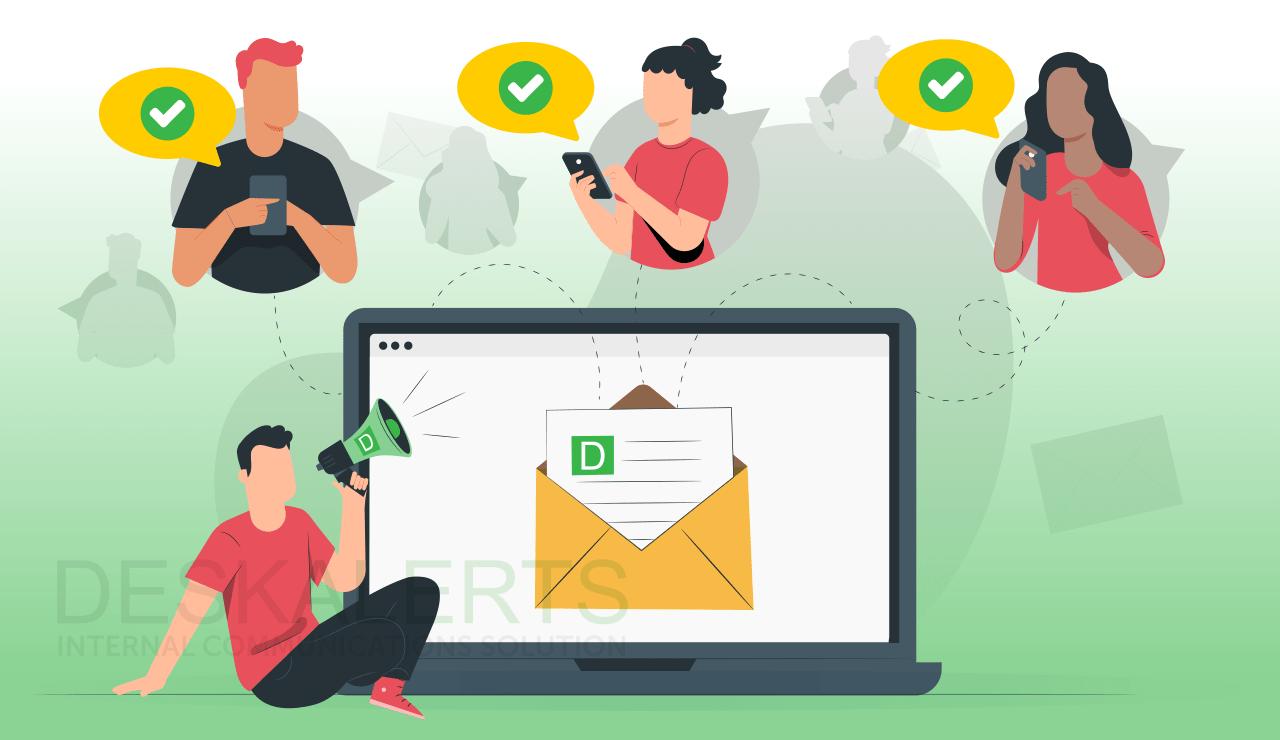 internal newsletter best practices