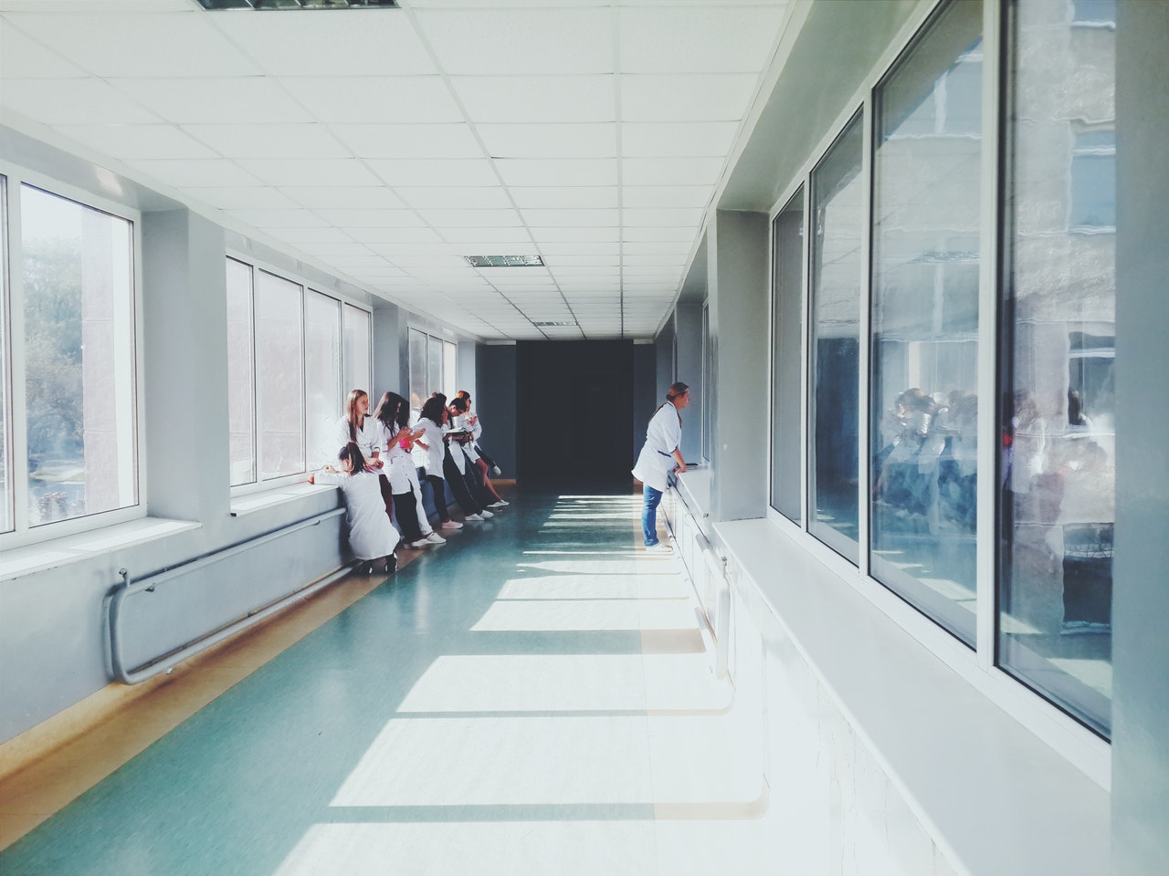 hospital preparedness tool